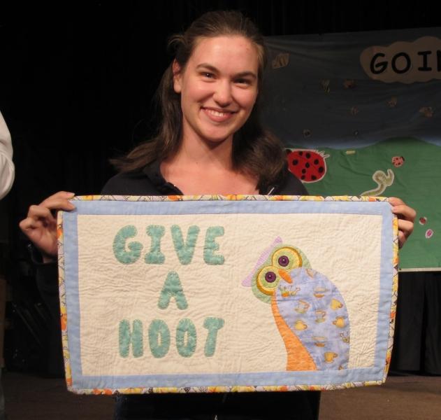 07 Emma Castor - Give a Hoot