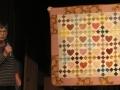 14 Ann Albertson - Heart Quilt