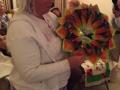 Candy Mittage - Halloween Wreath